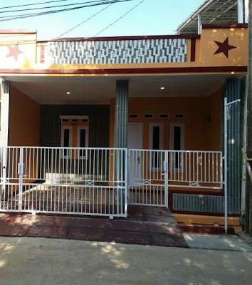 Rumah dijual Siap Huni di Perumahan Bekasi timur Regency