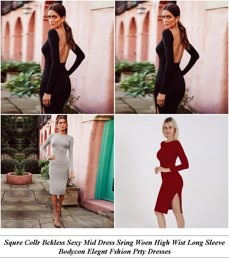 Short Prom Dresses - Summer Dresses Sale - Bodycon Dress - Cheap Clothes Uk