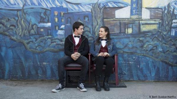 مسلسل تلفزيوني يتسبب في زيادة معدل الانتحار بين المراهقين؟