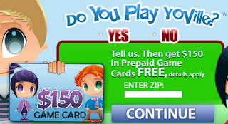 How To Get and Use Yoville Gift Cards | PCBLOCKTECH
