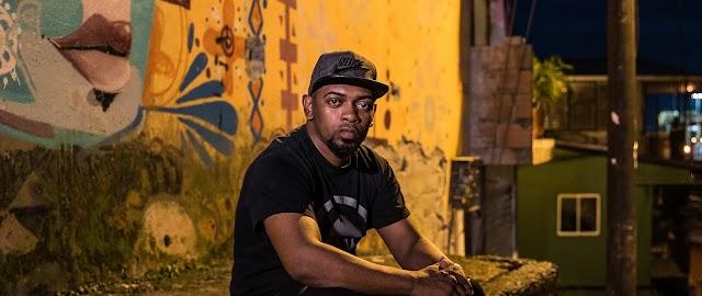 """Domingo 29 por canal trece """"Documental de Hip Hop"""" HIP HOP SERE"""