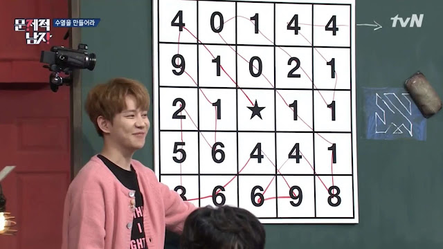problematic men problems cha eun woo sequence