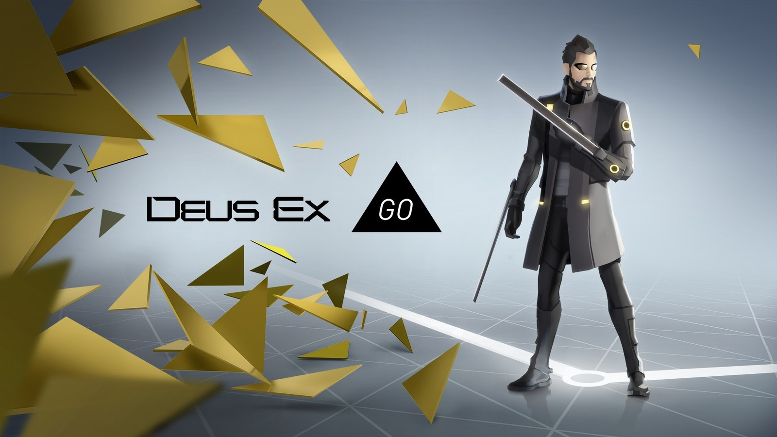 Deus ex: the fall for iphone/ipad version 1. 0. 5 | free download.
