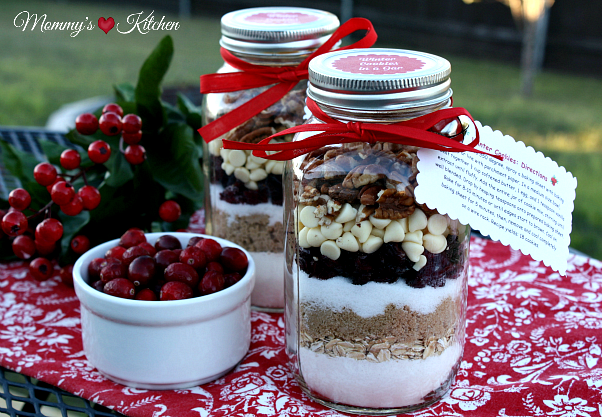 Mommy S Kitchen Recipes From My Texas Kitchen Winter Cranberry