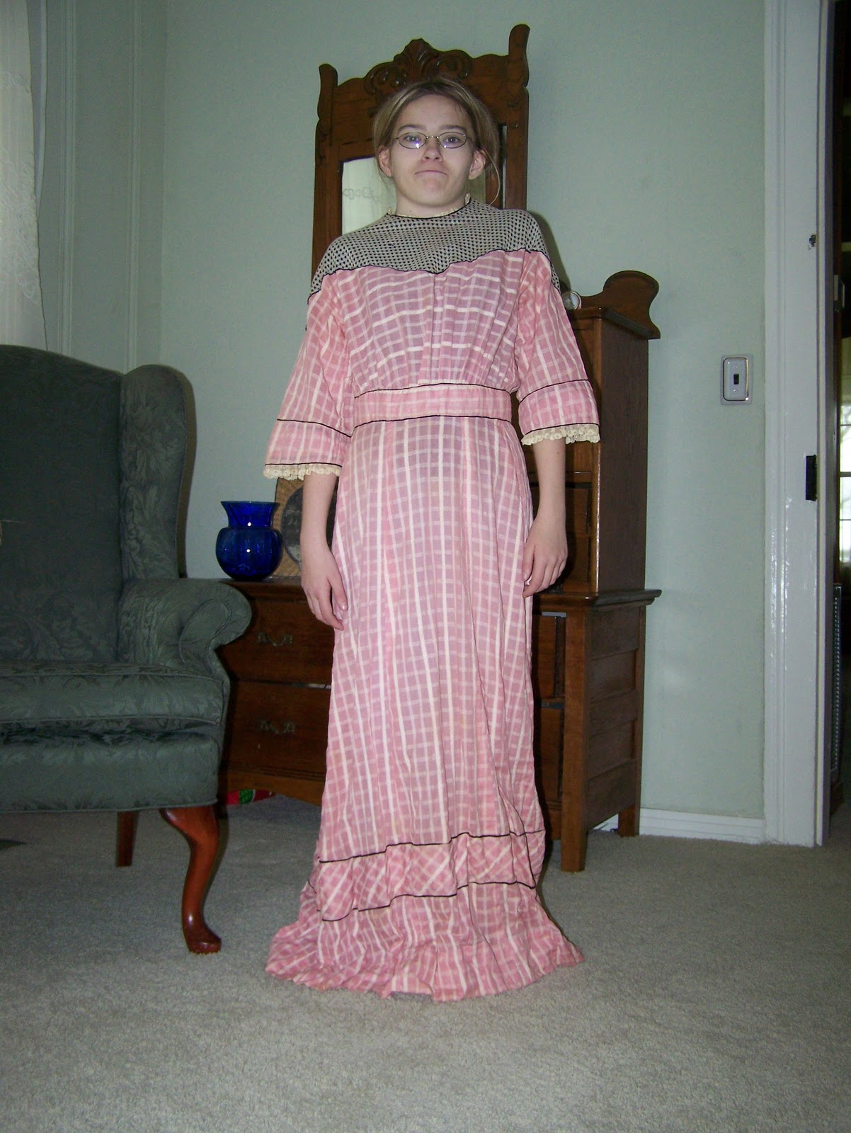 Luxury Granny Night Gown Picture Collection - Best Evening Gown ...