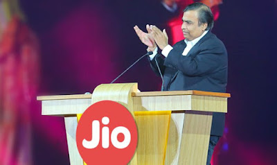'Jio Diwali Dhan Dhana Dhan' offer full details