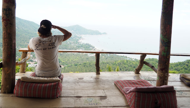 Mango View Point Koh Tao