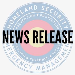 DHSEM news release logo