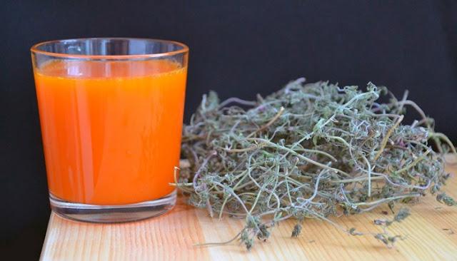 Ισχυρό φυσικό σιρόπι