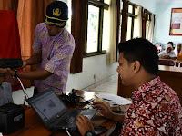 Berkas Tidak Lengkap 4 Warga Binaan lapas Cebongan  Gagal Rekam E-KTP