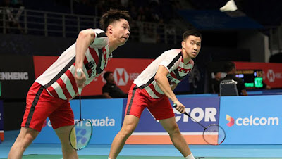 Live Streaming All England 2019