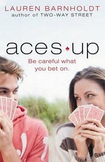 AA+Aces+Up Aces Up   Lauren Barnholdt