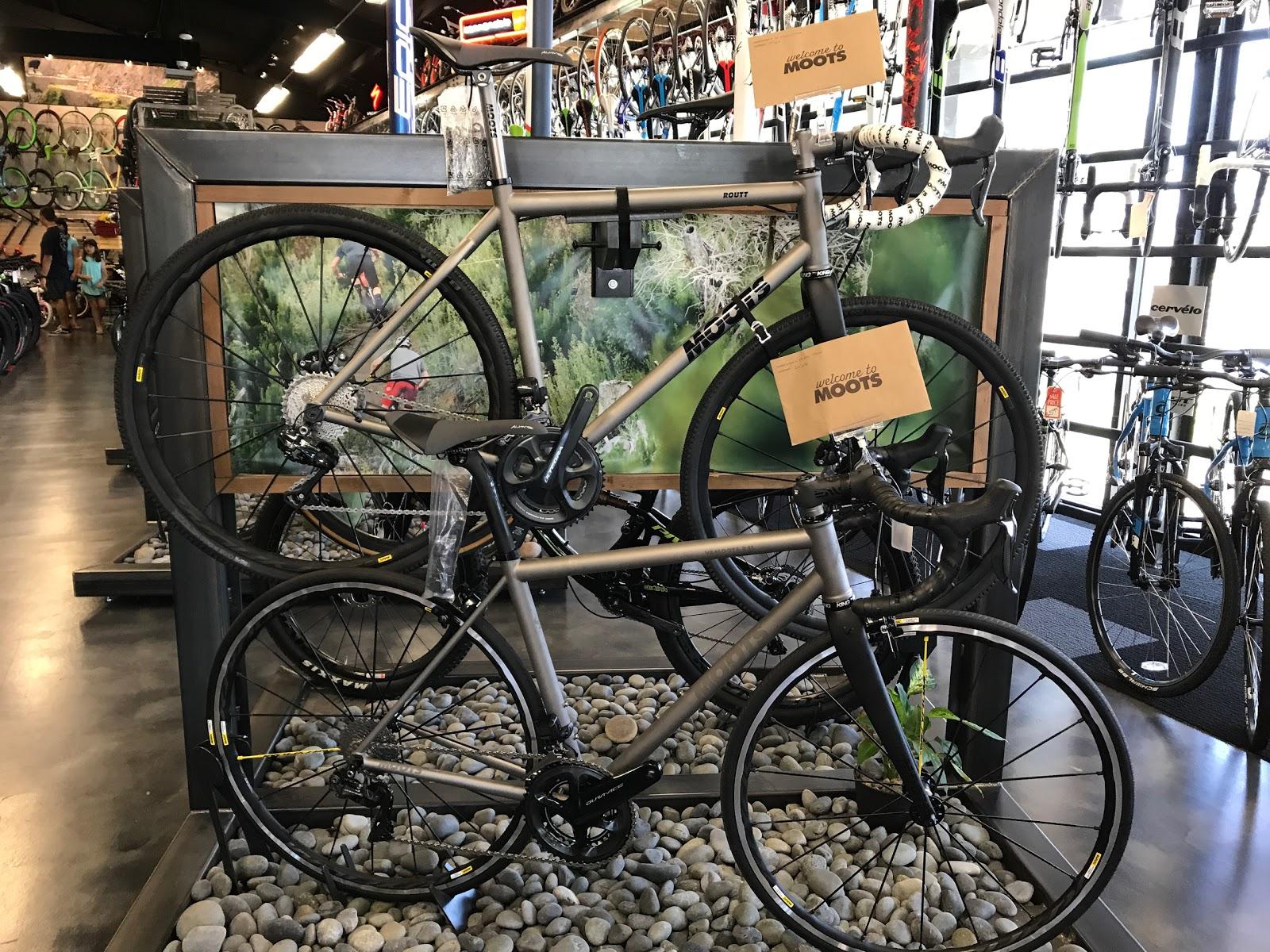 BicycleFriends.com: June 2017