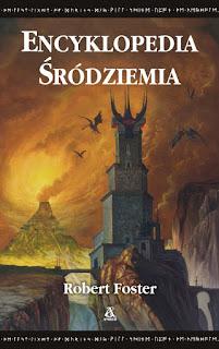 Encyklopedia Śródziemia - Robert Foster