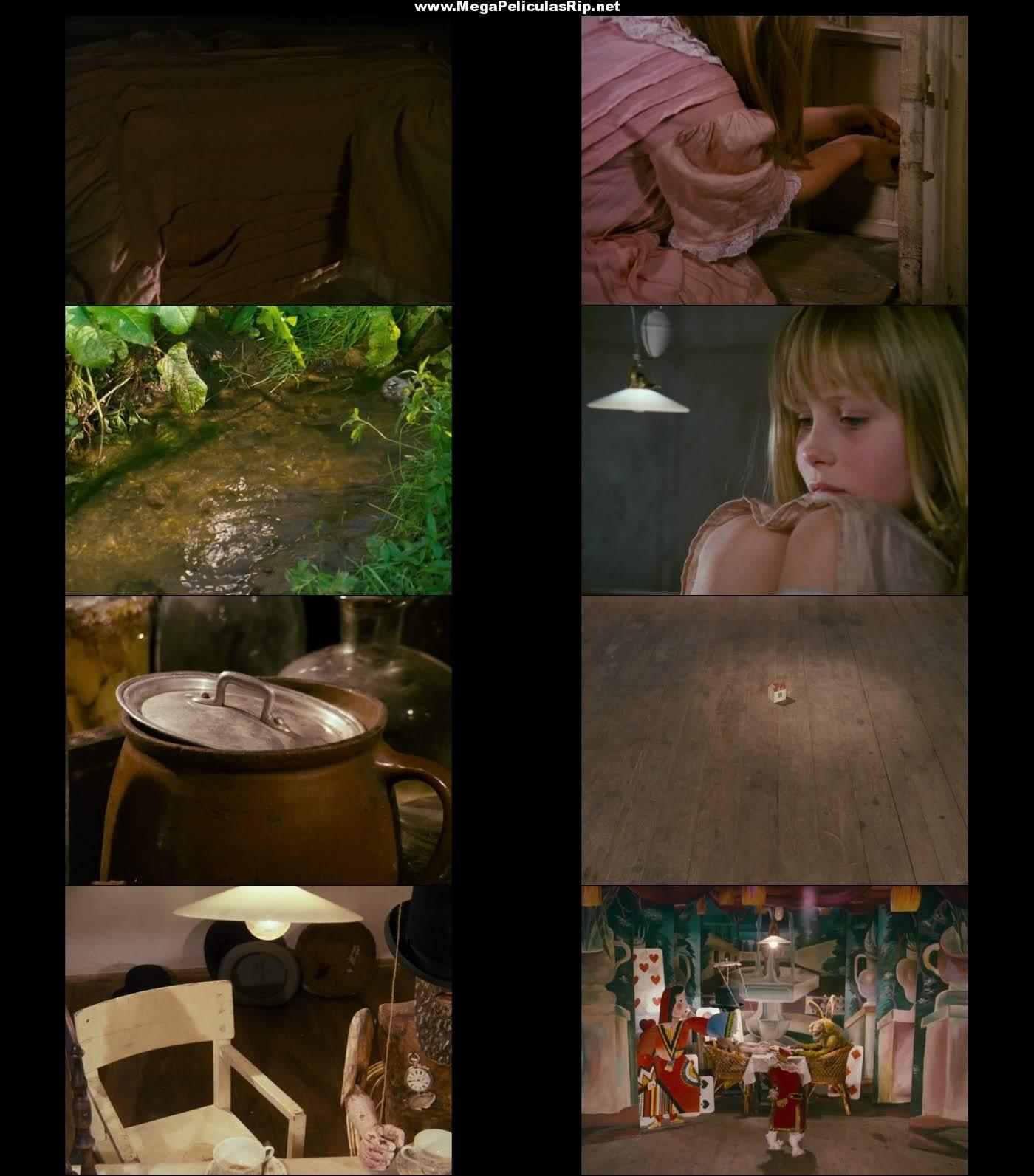 Alice 1080p