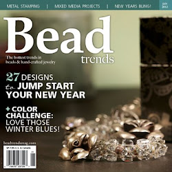 Bead Trends January 2012