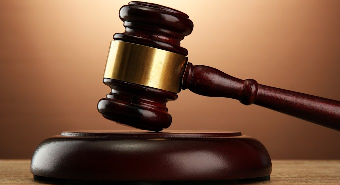 Court jails two ex-bankers, for N8bn CBN fraud