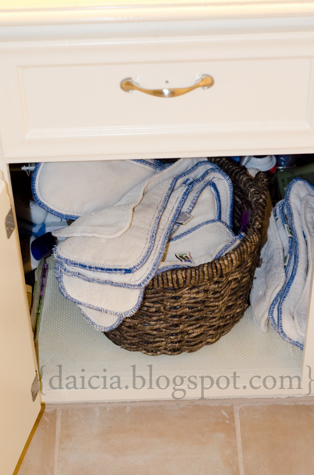 Teach Your Children Well Checking In With Stand Up Diapering
