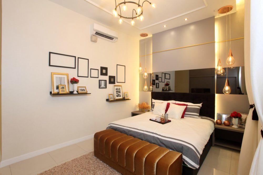 8 Idea Menarik Untuk Jadikan Bilik Tidur Anda Seperti Hotel Mewah
