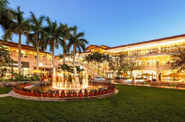 Village of Merrick Park em Miami