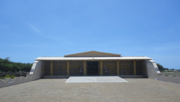 Museo de Sitio de Chotuna - Chornancap