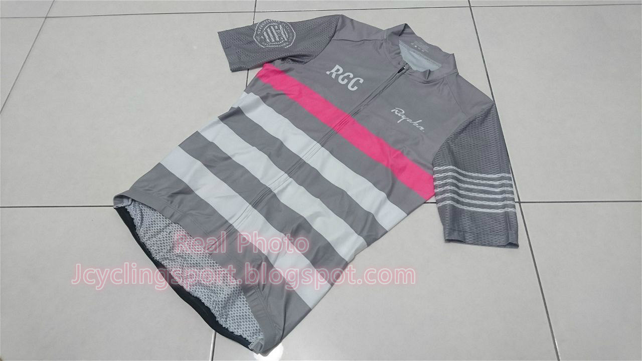 b4efae6fc Contact +60174107120  Rapha RCC cycling jersey