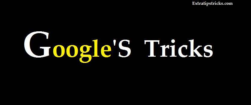 Google ki 6+  shandaar Gravity tricks jinhe dekhkar hairan ho jayenge aap