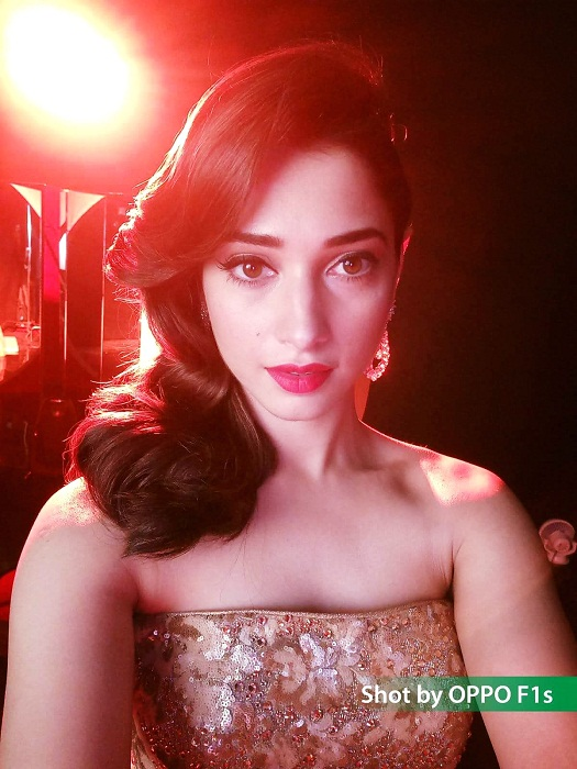 Tamanna Bhatia Commercial Images