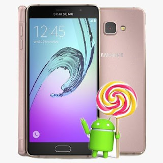 Unbrick Samsung Galaxy A7 SM-A710F Android Mobile