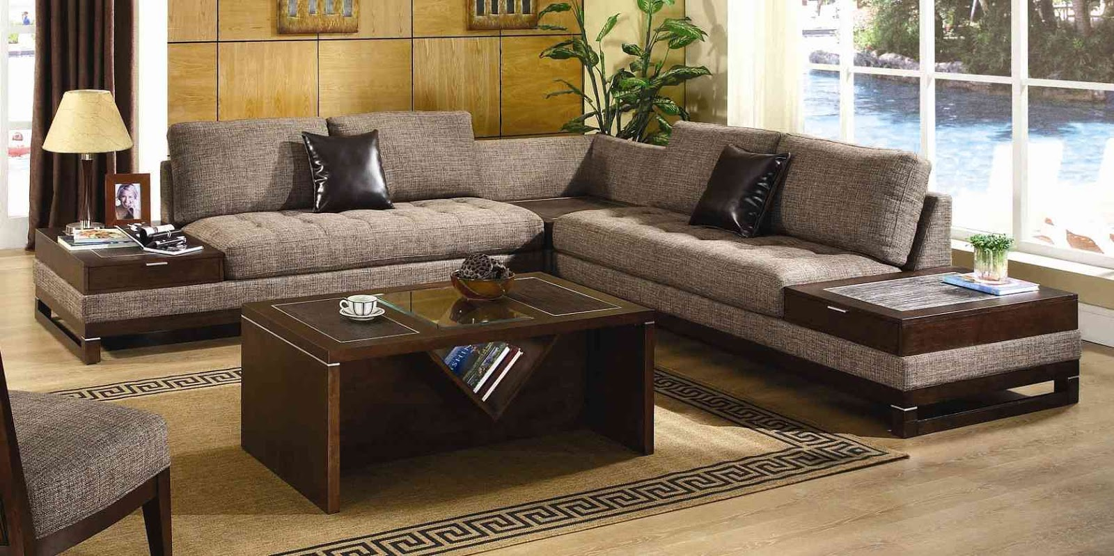 modern contemporary living room furniture. Living Room Furniture Set. Modern Designs Contemporary C