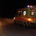 Επιχείρηση διάσωσης εργάτη που καταπλακώθηκε από μπάζα στην Ηγουμενίτσα - ΤΩΡΑ