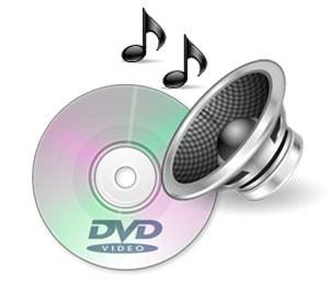 Programa para extraer el audio de un DVD