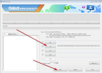 ROM SAMSUNG J7 Prime SM-G610F Nougat 7 0 Root Solution | [Custom