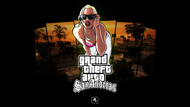 Cara Cheat & Edit Save Game GTA SA PC
