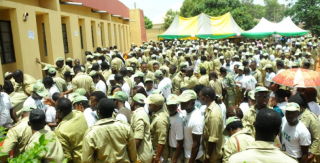 NYSC 2017 Batch A time-table released