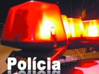 Acusado de agredir irmã com pauladas na cabeça é preso pela Polícia
