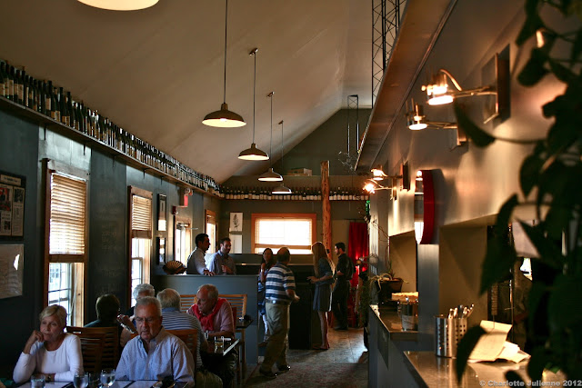 cafe ADAM Great Barrington, Massachusetts | Charlotte Julienne
