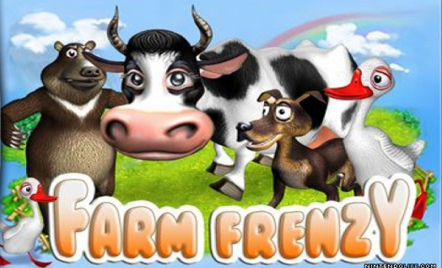 Farm Frenzy 1 Game For Pc Highly Compressed Free Download
