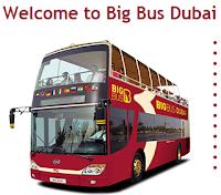 dubai big bus logo