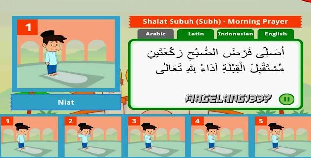 Aplikasi Wajib Saat Puasa Ramadhan