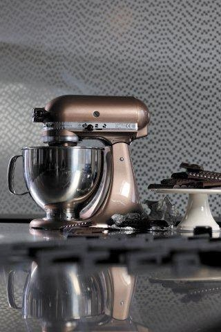 luxo kitchenaid