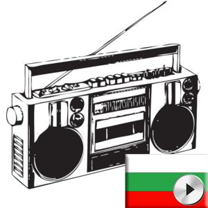 Bulgaria. web radio Bulgaria,