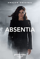 Tercera temporada de Absentia
