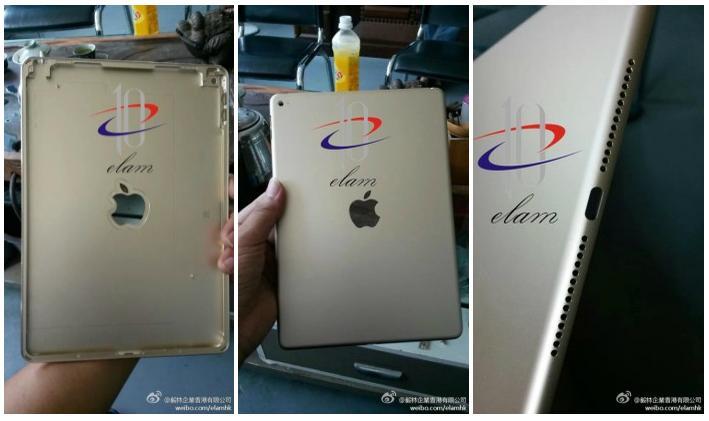iPad Air Terbaru Akan Miliki Kontrol Volume Tersembunyi