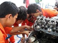 Lowongan Kerja Teknik Mesin di Aceh Terbaru Desember 2018