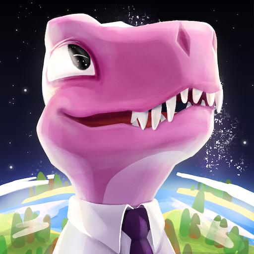 تحميل لعبة Dinosaurs Are People Too v1.0 مهكرة للاندرويد وكاملة أموال لا تنتهي أخر اصدار