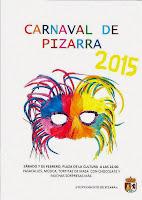 Carnaval de Pizarra 2015