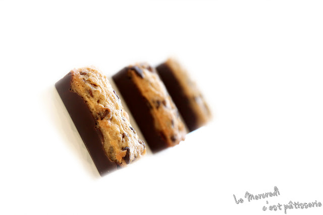 Cookies sticks
