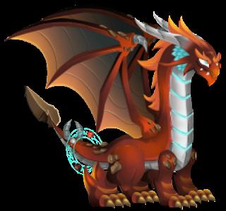 Dragón Forja