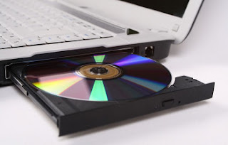 How to eject CD/DVD ROM from command line